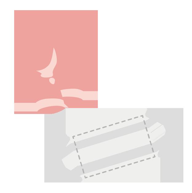嘔吐物処理時の除菌消臭