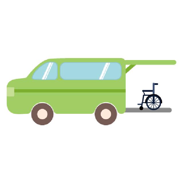 車内(送迎車など)の除菌消臭