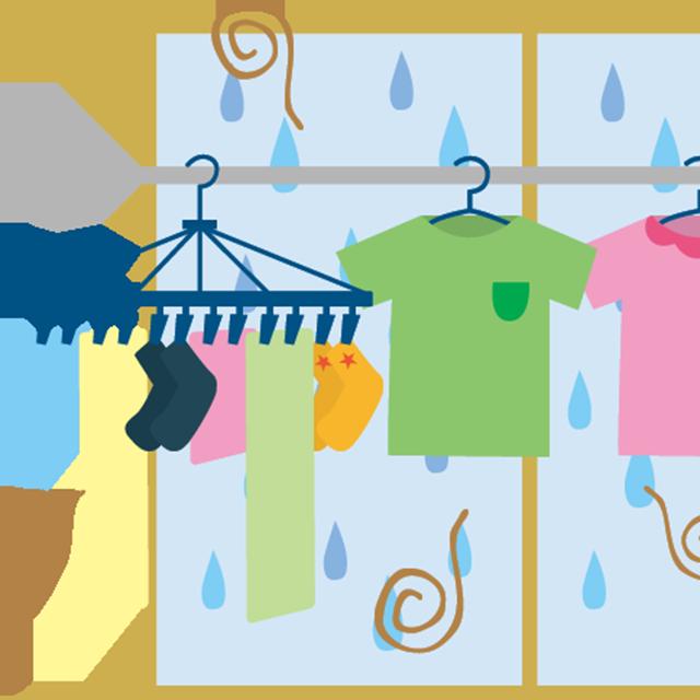 洗濯物、ぬいぐるみ、おねしょなどの除菌消臭