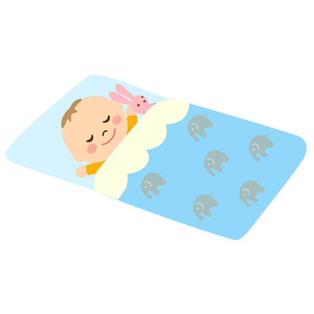 寝具の除菌消臭、おねしょの処理